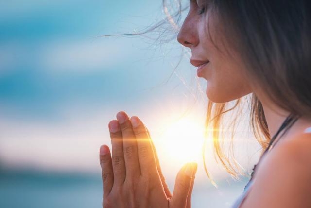 espiritualidad aceites esenciales
