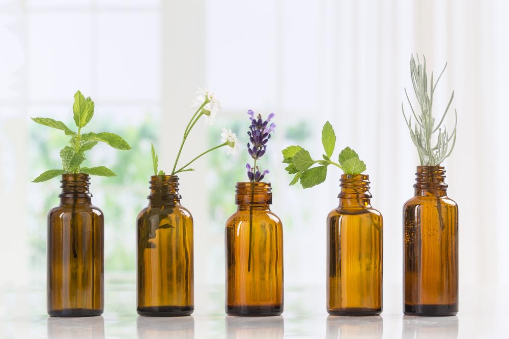 acerca de los aceites esenciales