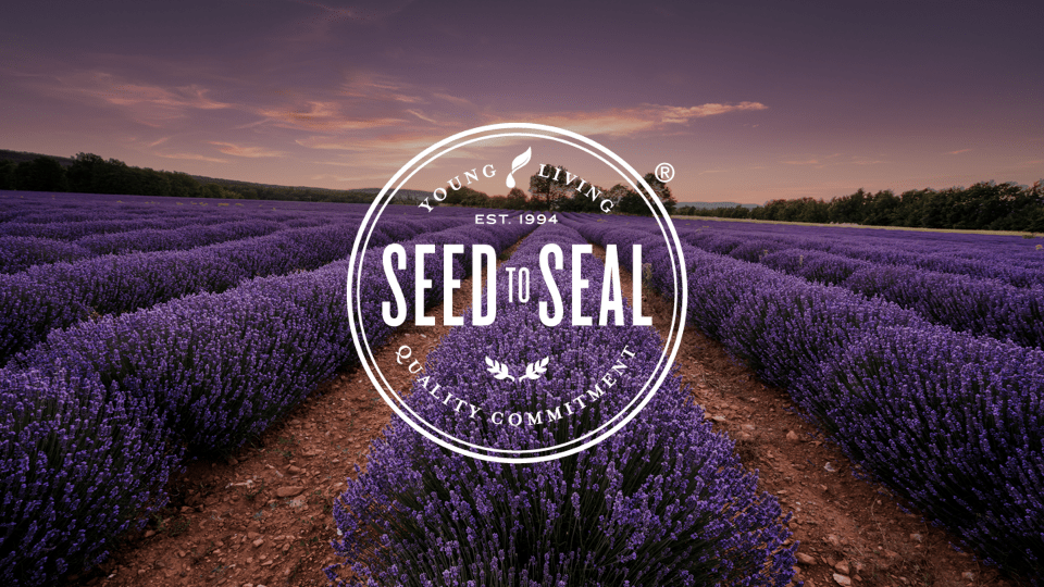 sead to seal young living
